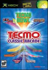 Tecmo Classics Arcade