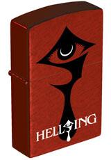 Hellsing Ultimate Zippo Lighter