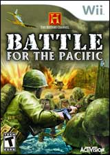 History Channel Battle For the Pacific