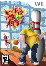 Ten Pin Alley 2