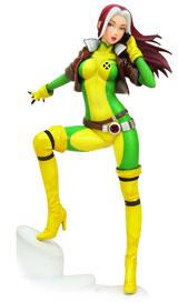 Marvel Rogue Bishoujo Statue