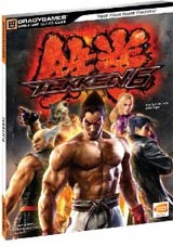 Tekken 6 Signature Series Guide
