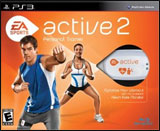 EA Sports Active 2 Bundle