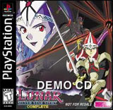Lunar: Silver Star Story Complete Demo CD
