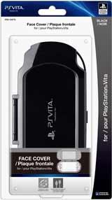 PlayStation Vita Face Cover