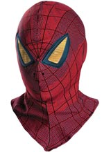 Amazing Spider-Man Adult Mask