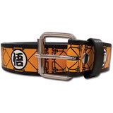 Dragon Ball: Goku's Mark Belt (Small)