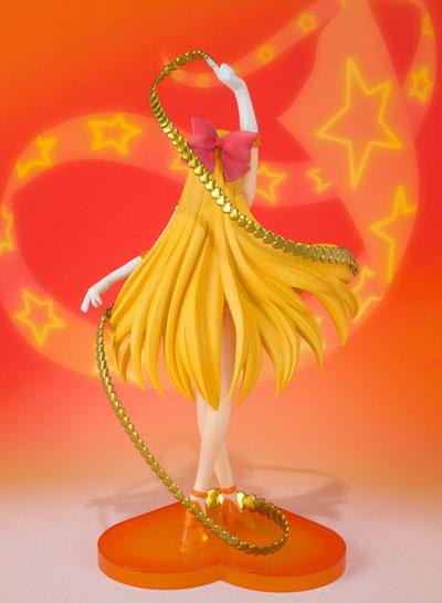 Sailor Moon Sailor Venus 7 Inch Figuarts ZERO