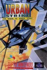 Urban Strike (Instruction Manual)