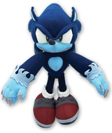 Sonic the Hedgehog Werehog 13 Inch Plush