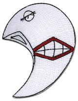 Tokyo Ghoul: Tsukiyama's Patch