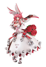 Guilty Gear Xrd Elphelt Valentine 1/7 Scale Figure