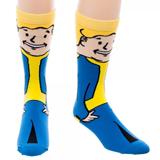 Fallout Vaultboy Crew Socks