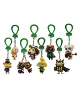 Animal Crossing Figure Backpack Hangers Blind Mystery Bag