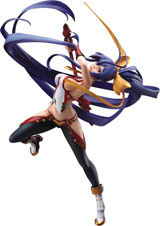 BlazBlue Central Fiction: Mai Natsume 1/8 Scale PVC Figure