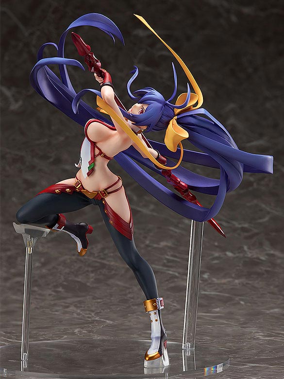 BlazBlue CentralFiction: Mai Natsume 1/8 Scale PVC Figure