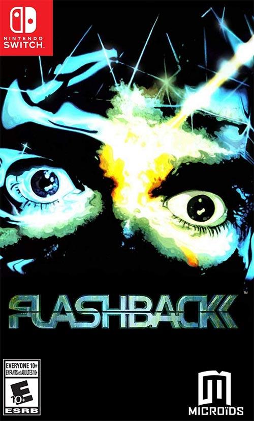 Flashback Standard Edition