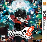 Persona Q2: New Cinema Labyrinth Launch Edition