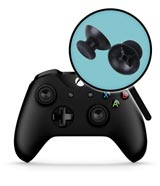 Xbox One Repairs: Controller Two Thumbsticks Replacement Service