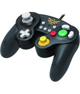 Nintendo Switch Legend of Zelda Battle Pad by Hori