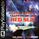 Colony Wars 3: Red Sun