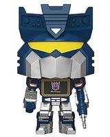 Pop Transformers Soundwave Vinyl Figure