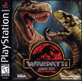 Jurassic Park: WarPath