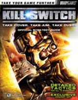 Kill.Switch Official Strategy Guide