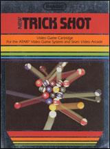 Trick Shot by Imagic