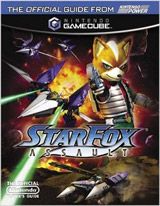 Star Fox: Assault Official Player's Guide