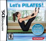 Let's Pilates