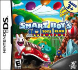Smart Boys Toy Club