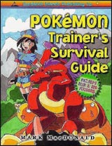 Pokemon Trainer's Survival Guide