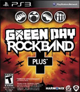 Rock Band: Green Day Plus