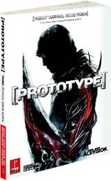 Prototype Official Game Guide