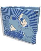 Mega Man X6 Bi-Fold Wallet