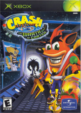 Crash Bandicoot: Wrath of Cortex