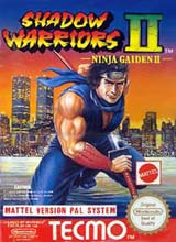 Shadow Warriors II