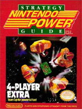 Nintendo Power Strategy Guide 4-Player Extra