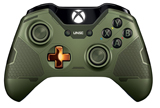 Xbox One Halo 5 Master Chief Limited Edition Wireless Controller