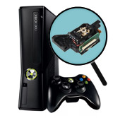 Xbox 360 Repairs: Laser Pickup Replacement Service For Slim and E Model