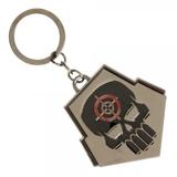 Suicide Squad Deadshot Metal Keychain