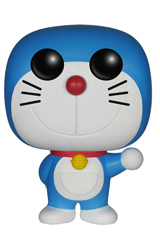 Pop Animation Doraemon Vinyl Figure