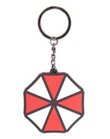Resident Evil Umbrella Keychain