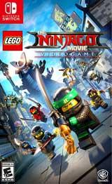 LEGO Ninjago Movie Videogame, The