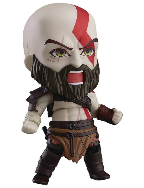 God of War: Kratos Nendoroid