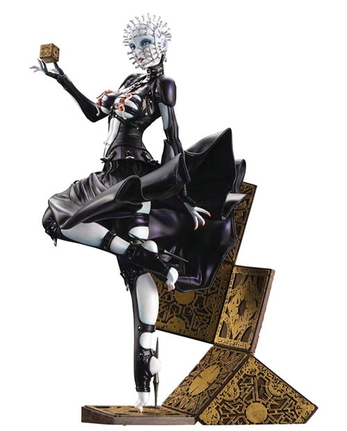 Hellraiser 3: Hell On Earth Pinhead Bishoujo Statue