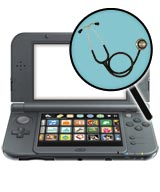 Nintendo 3DS XL Repairs: Free Diagnostic Service