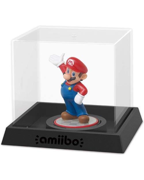 amiibo Collect and Display Case by HORI