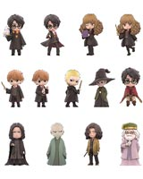 Harry Potter Pop Mart Magic Series Figures BMB